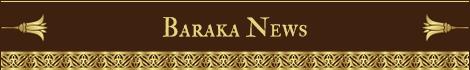 BARAKA NEWS